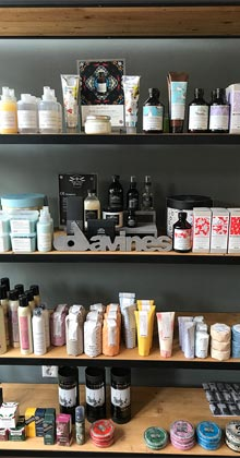 Davines - Sustainable Beauty